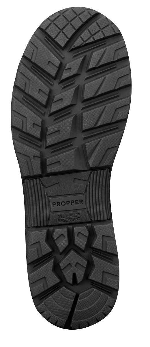 PROPPER Series 100 6 Inch Side Zip Boot - F4528 - 04