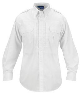 PROPPER Tactical Shirt - men-long sleeve - F53121m100-white