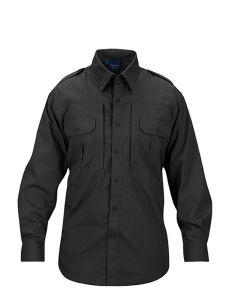 PROPPER Tactical Shirt - men-long sleeve - F531250015-charcoal-grey