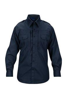 PROPPER Tactical Shirt - men-long sleeve - F531250450-LAPD-Navy
