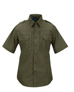 PROPPER Tactical Shirt-short-sleeve-mens-F531150330-olive