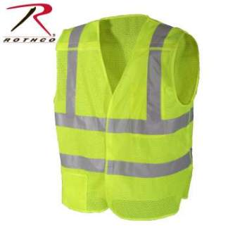 Rothco 5-point Breakaway Safety Vest - 9564-A1