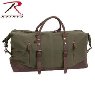 Rothco Deluxe Long Weekender Bag - 90889-A