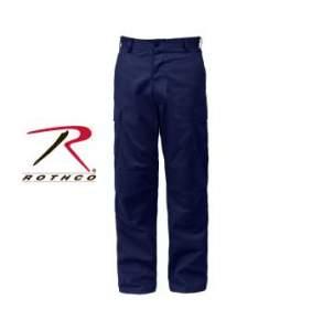 Rothco Tactical BDU Pants - 7885-A - Navy Blue
