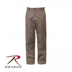 Rothco Tactical BDU Pants - 7901-A - Khaki
