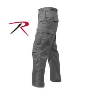 Rothco Tactical BDU Pants - 8810-C - Grey