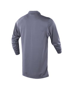 TRU-SPEC - Long Sleeve Performance Polo - Steel Grey - 4557B