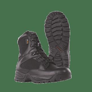 TRU-SPEC TAC Assault 9 Boots - Black - 4062