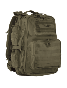 TRU-SPEC - Tour Of Duty Backpack - Olive Drab - 4800