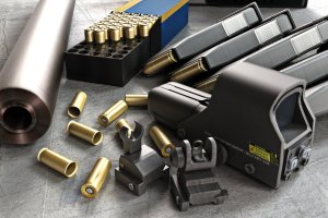 FIREARMS ACCESSORIES 01
