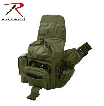 Rothco Advanced Tactical Bag - 2428-o.d_._opened-hr_