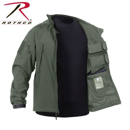 rothco-concealed-carry-soft-shell-jacket-olive-55585-OD-B