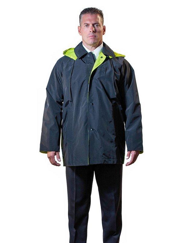 anchor-uniform-34-inch-reversible-raincoat-02231-front
