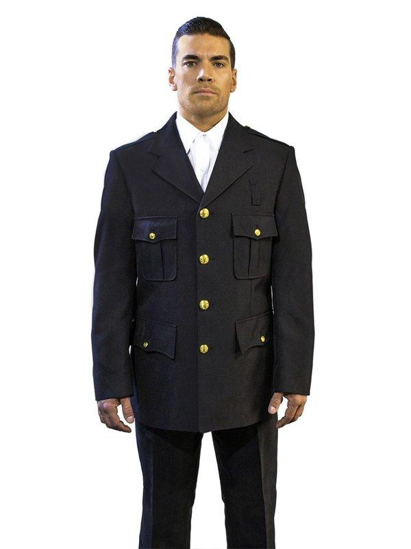 anchor-uniform-class-a-dress-blouse-210PY
