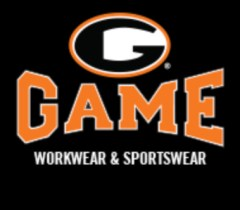 game-sportswear