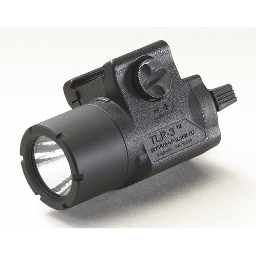 streamlight-tlr-3-weapon-mounted-light