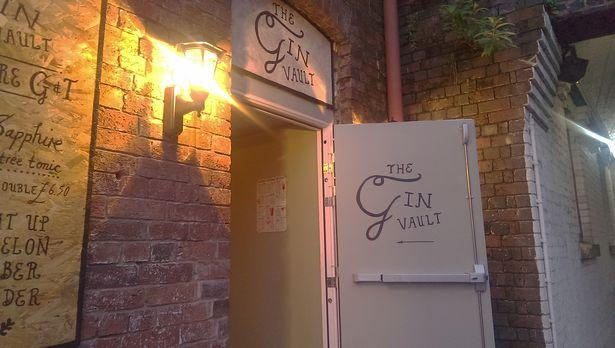 , The best hidden drinking venues in Birmingham