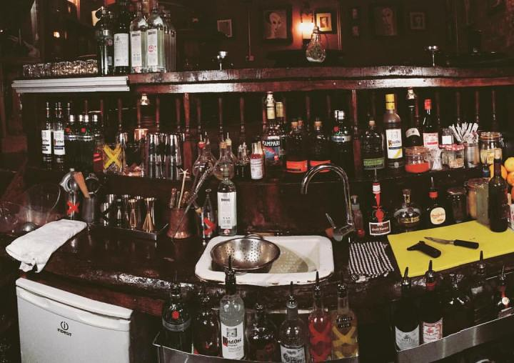 , The top 7 hidden bars in London you should explore this freshers