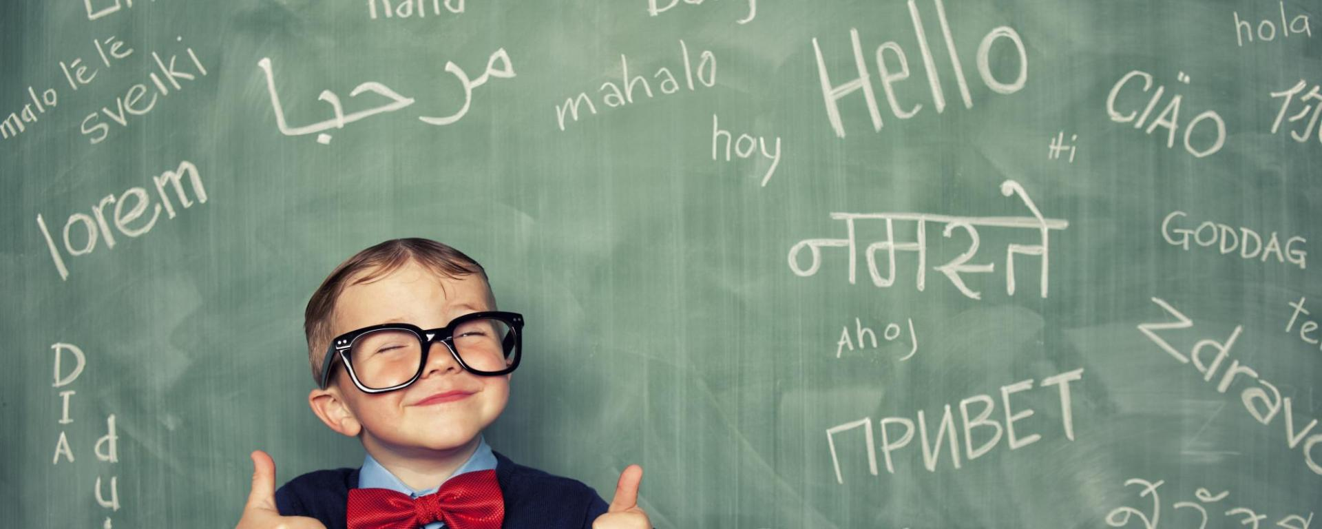 , LONDON'S LEARNING: TOP TIPS FOR LEARNING A NEW LANGUAGE