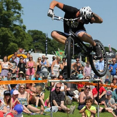 , 12 world records broken in Nottingham that you definitely can't beat