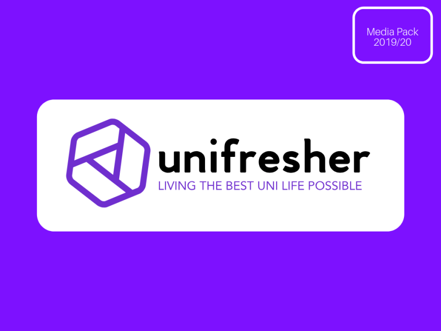 , Unifresher Leicester 2019/20 Media Pack