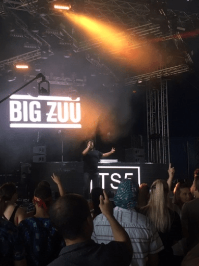 What did Unifresher Get Up to At SW4 2019?