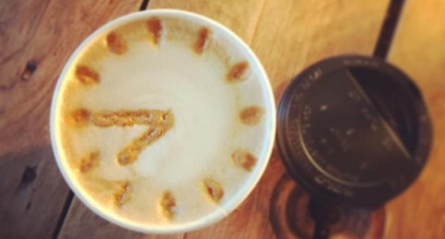 Best coffee shops near Liverpool University