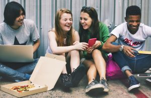 know your new flatmates, Getting to Know Your New Flatmates