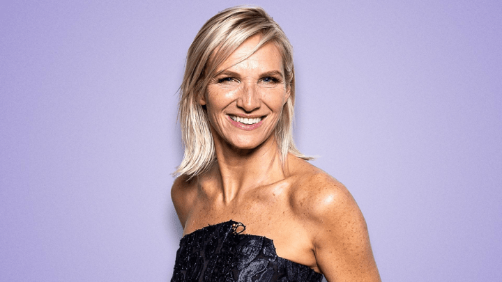 Jo Whiley: