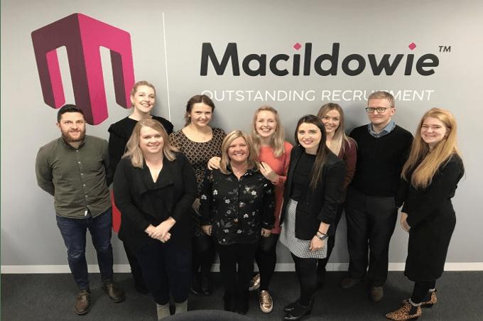 Macildowie Recruitment - Graduate agency
