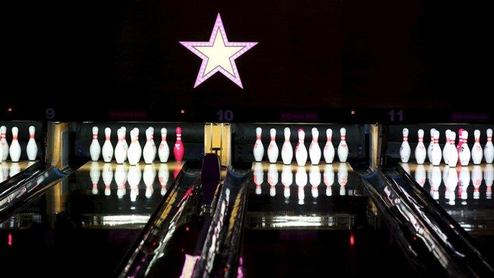 Bowling Glasgow