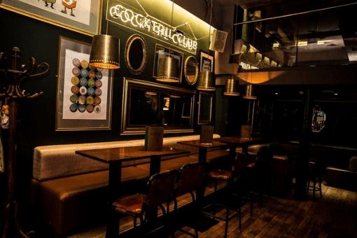 Flipside Cocktail Club Bristol