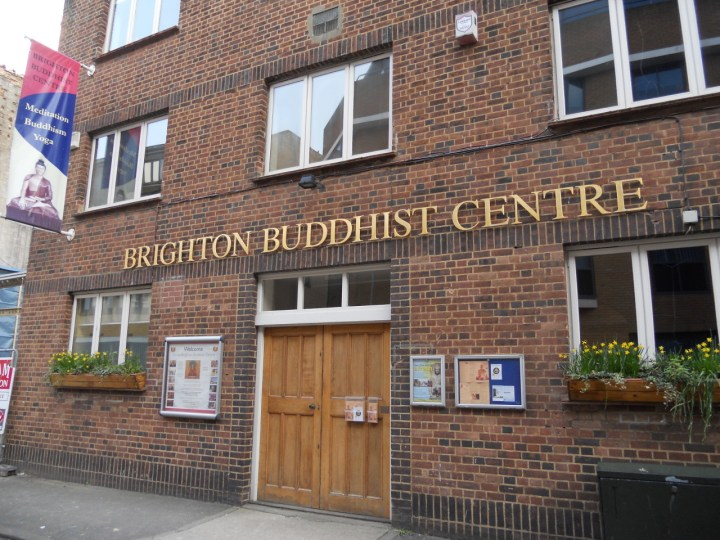 Brighton Buddhist Centre