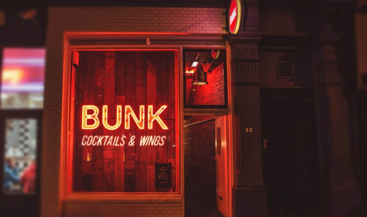 Bunk Cocktails