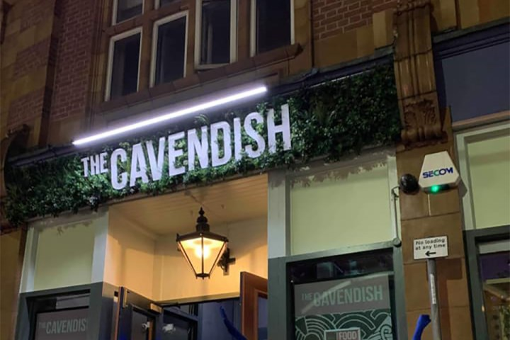 The Cavendish Sheffield