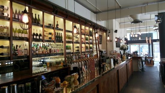 Bar One Sheffield