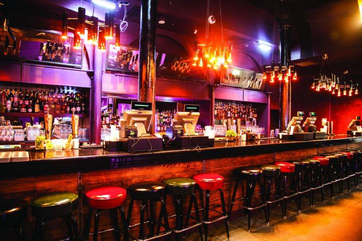 Piano Bar London