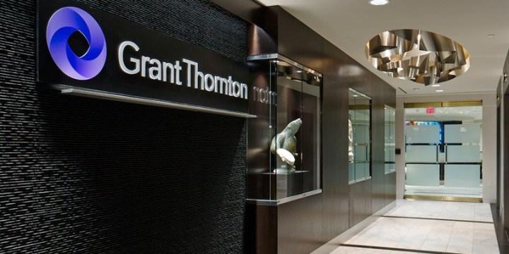 Grant Thornton Graduate Jobs in Sheffield