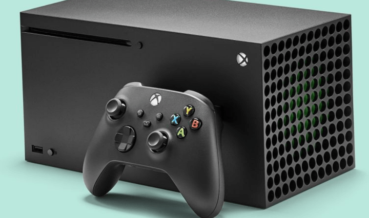 Why Buy The Xbox Series X