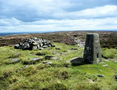 Ilkley Moor, Things to do in Leeds