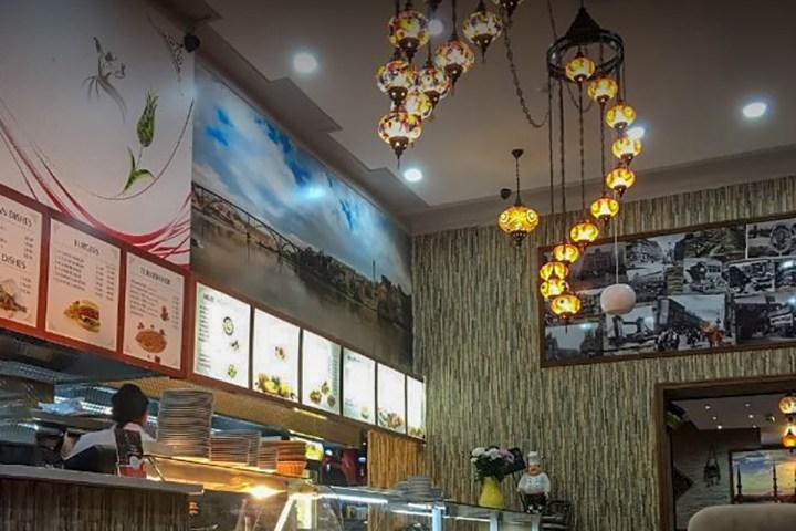 Best Turkish Restaurants in Nottingham Tipoo
