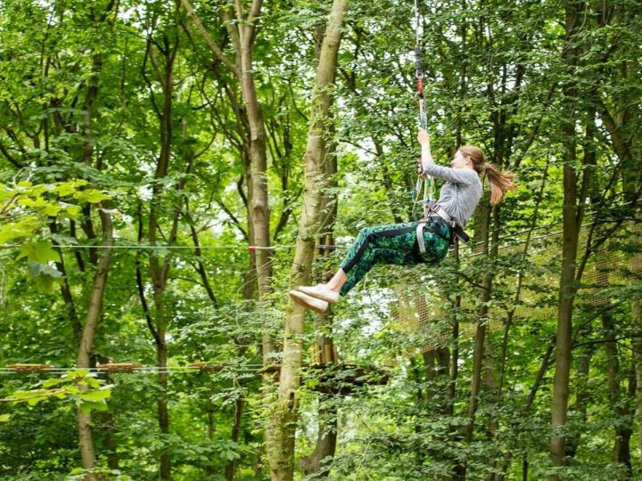 Cheap Date Nights Leeds Go Ape