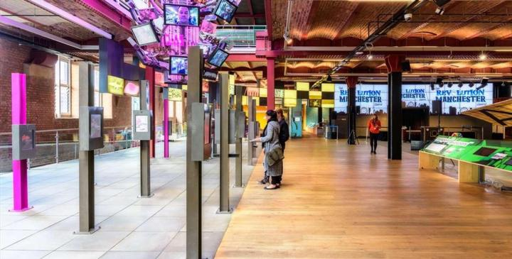 Science and Industry Museum, Free Things to do in Manchester