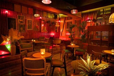 unique bars in nottingham