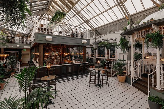 cheap date nights coventry botanist