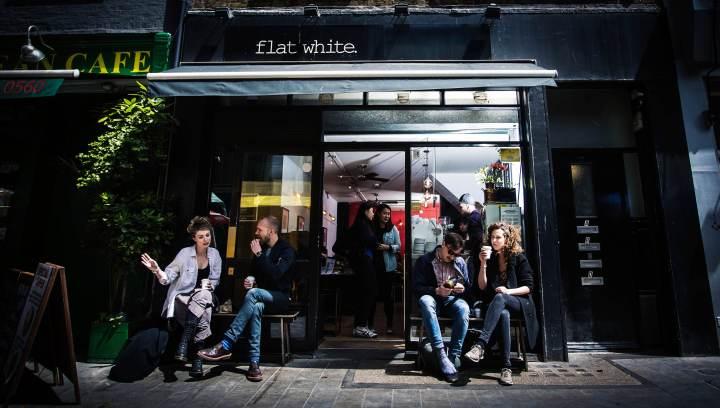 Flat White London