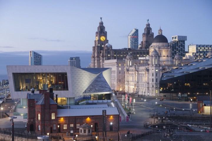 Graduate Jobs in Liverpool