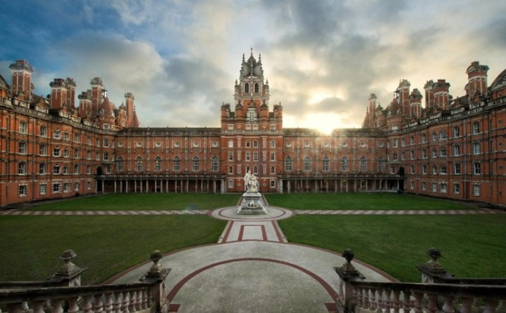 Royal Holloway rent strikes