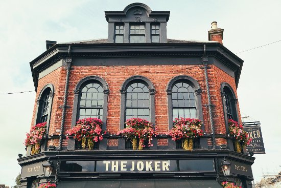 The Joker Brighton