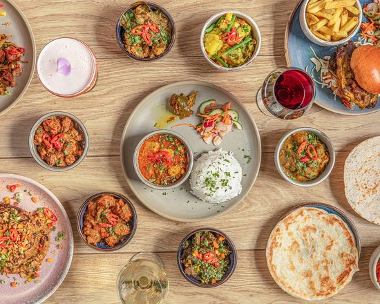 Dapur Malaysia takeaway Leeds